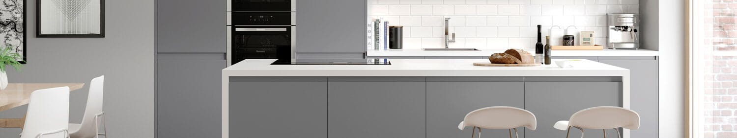 Corian Kitchen Worktops UK