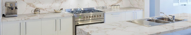 Dekton Ceramic Kitchen Worktops