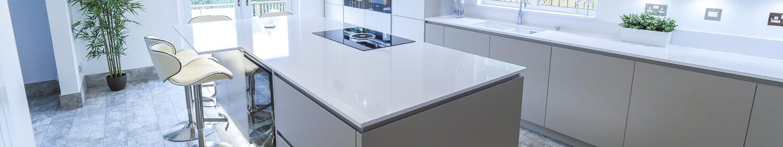 Mirostone Kitchen Worktops