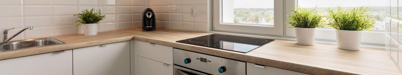 Nuance Kitchen Worktops