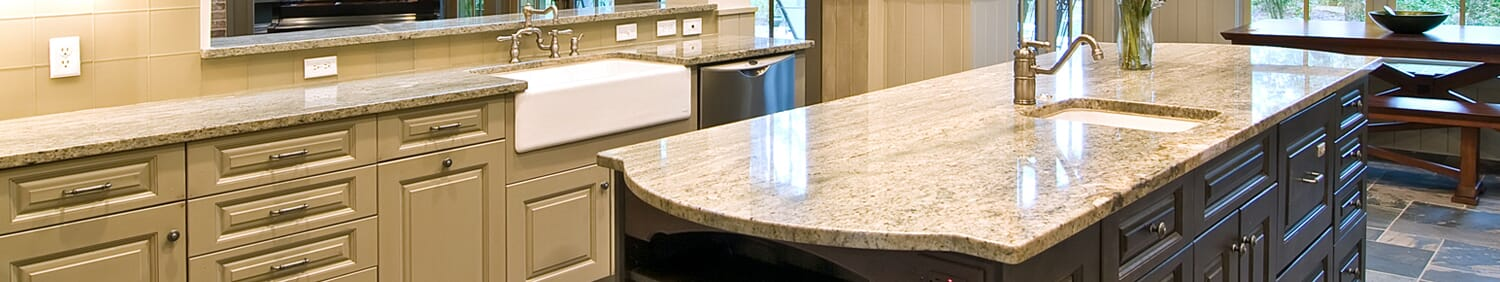 Sensa Granite Worktops