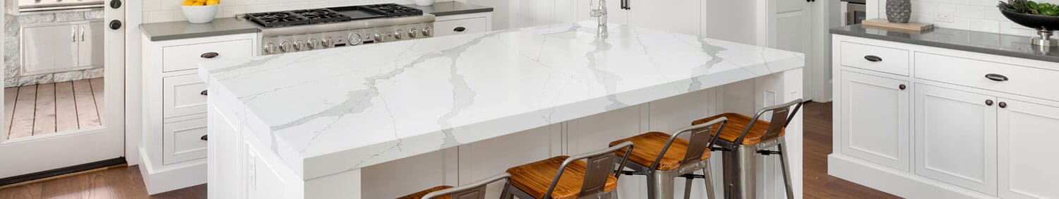 Silestone Quartz Kitchen Worktops