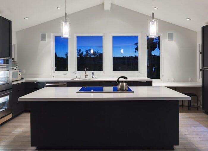 Acrylic Bespoke Custom Worktops