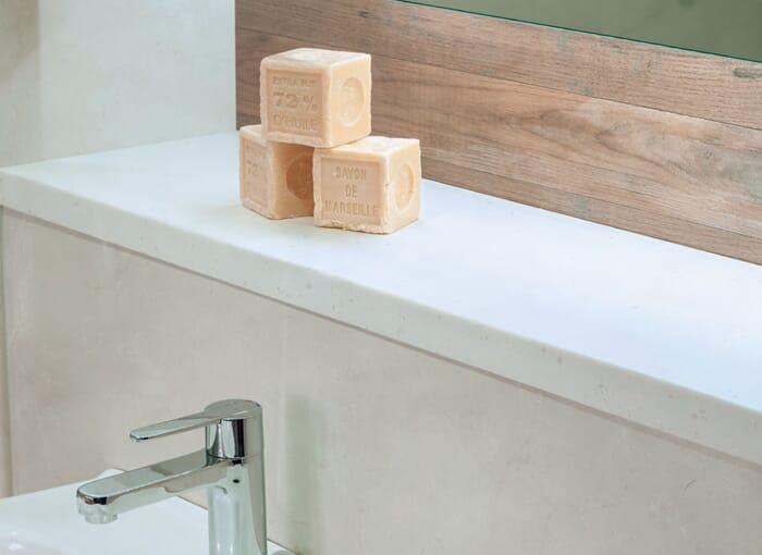 Bathroom 28mm Worktops