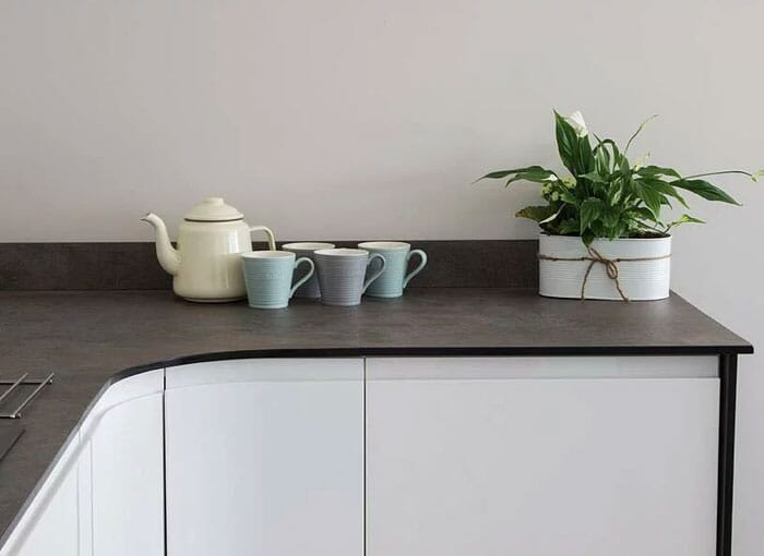 Brown Zenith Worktops