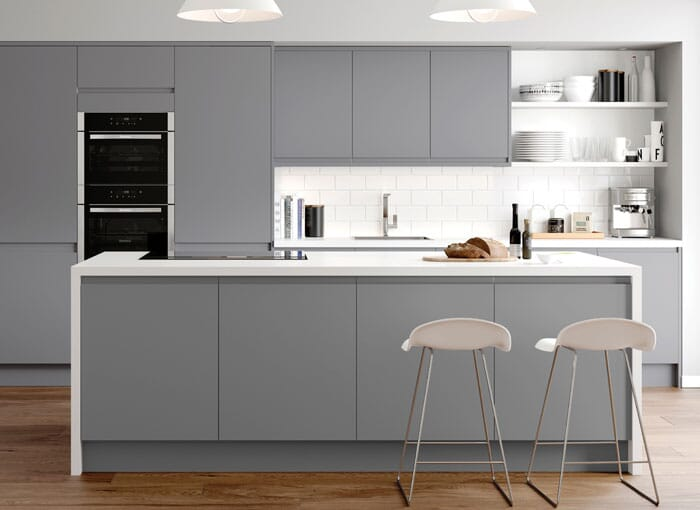 Corian Solid Surface Countertops