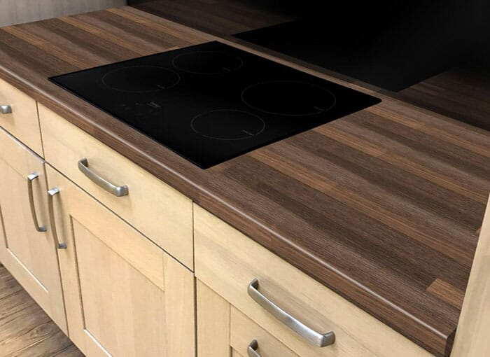 Duropal Butchers Block Worktops