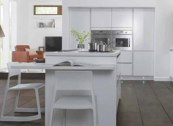 Earthstone Solid Surface Countertops