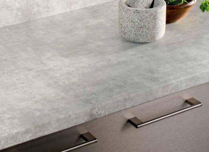 Laminate Concrete Worktops