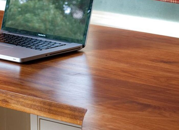 Sapele Wooden Worktops