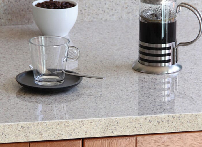 Square Edged Laminate Worktops